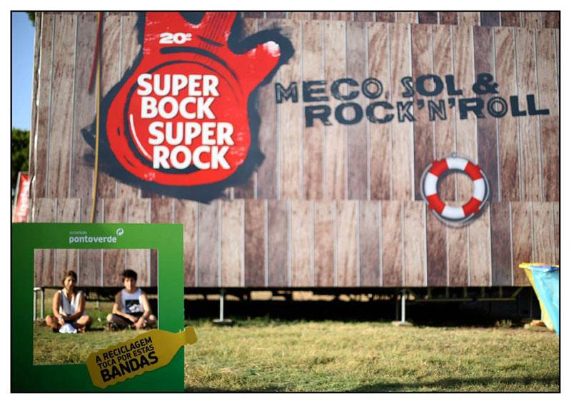 SuperBock SuperRock 2014