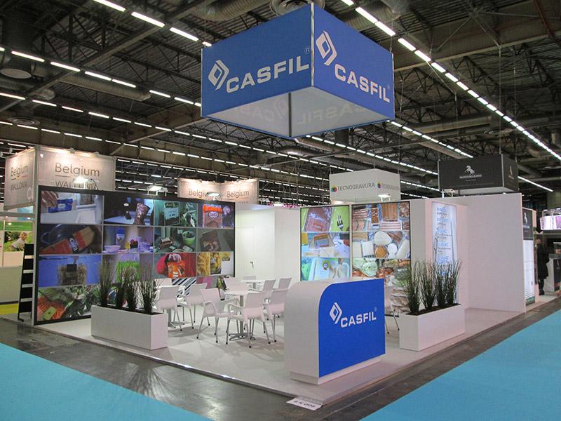 Casfil - Emballage Paris