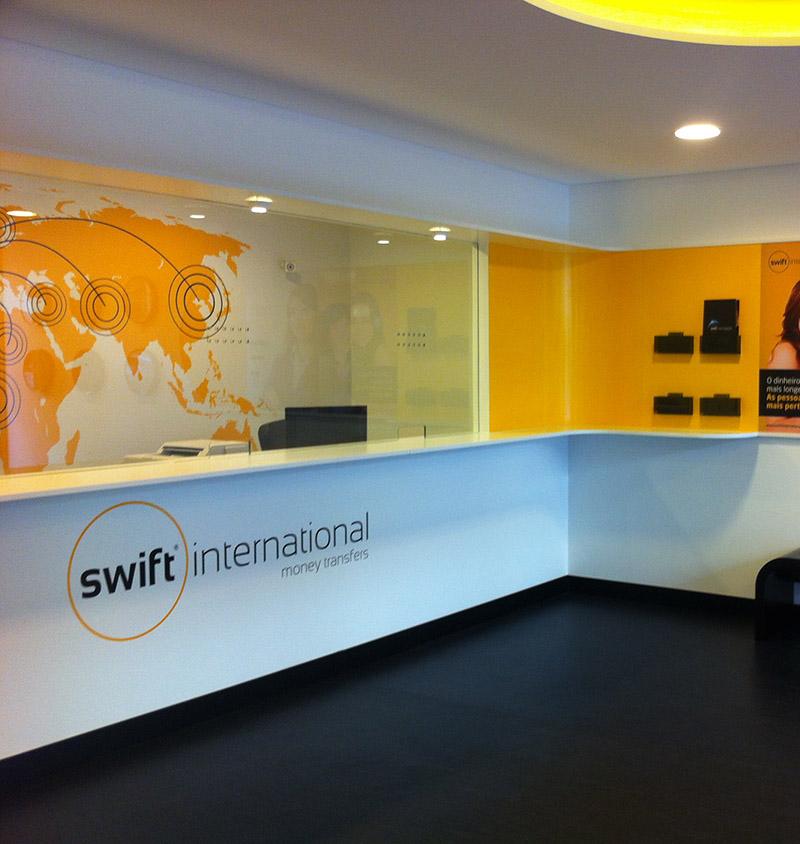 Swift Internacional